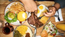 Binge eating - how to stop overeating