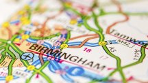 Birmingham is officially the UK's best regional city