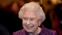 There will be a weekend of celebrations for the Queen's birthday