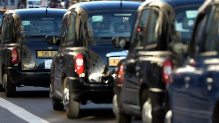 Black Cab Drivers To Get Medical And Terror Attack Training