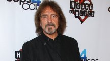 Black Sabbath's Geezer Butler spends night in jail