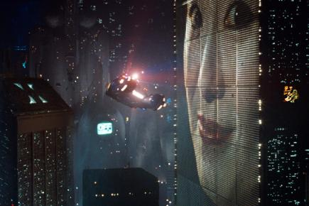 Blade Runner - a cult classic adventure game