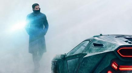'Blade Runner 2049' Gets a Pair of Sleek New Posters