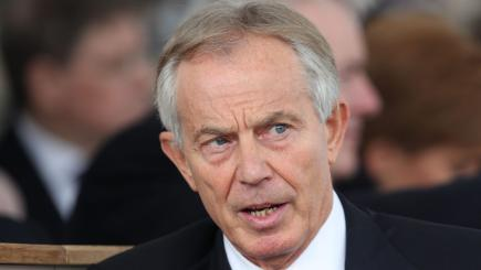 Blair: May will win large majority – but cannot have free hand on Brexit