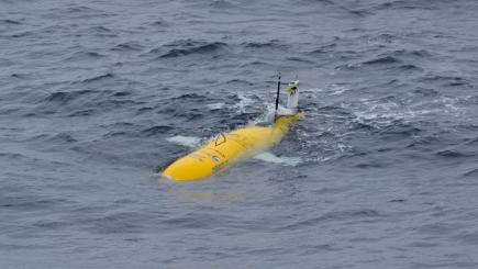 Boaty McBoatface Is Back From Its Successful Maiden Voyage