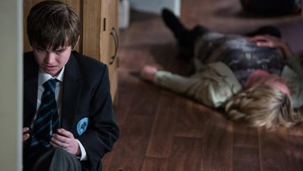 Did EastEnders go too far with attack scenes?