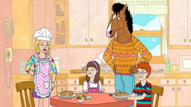 bojack horseman xmas special