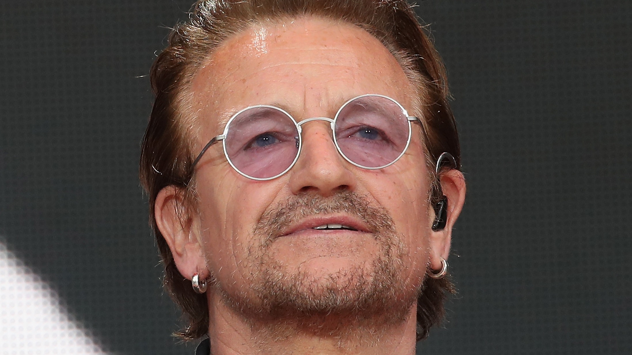 Bono Apologises Over Abuse and Bullying Claims at His ONE Charity Organisation