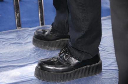 daniel s secret shoe lift bt