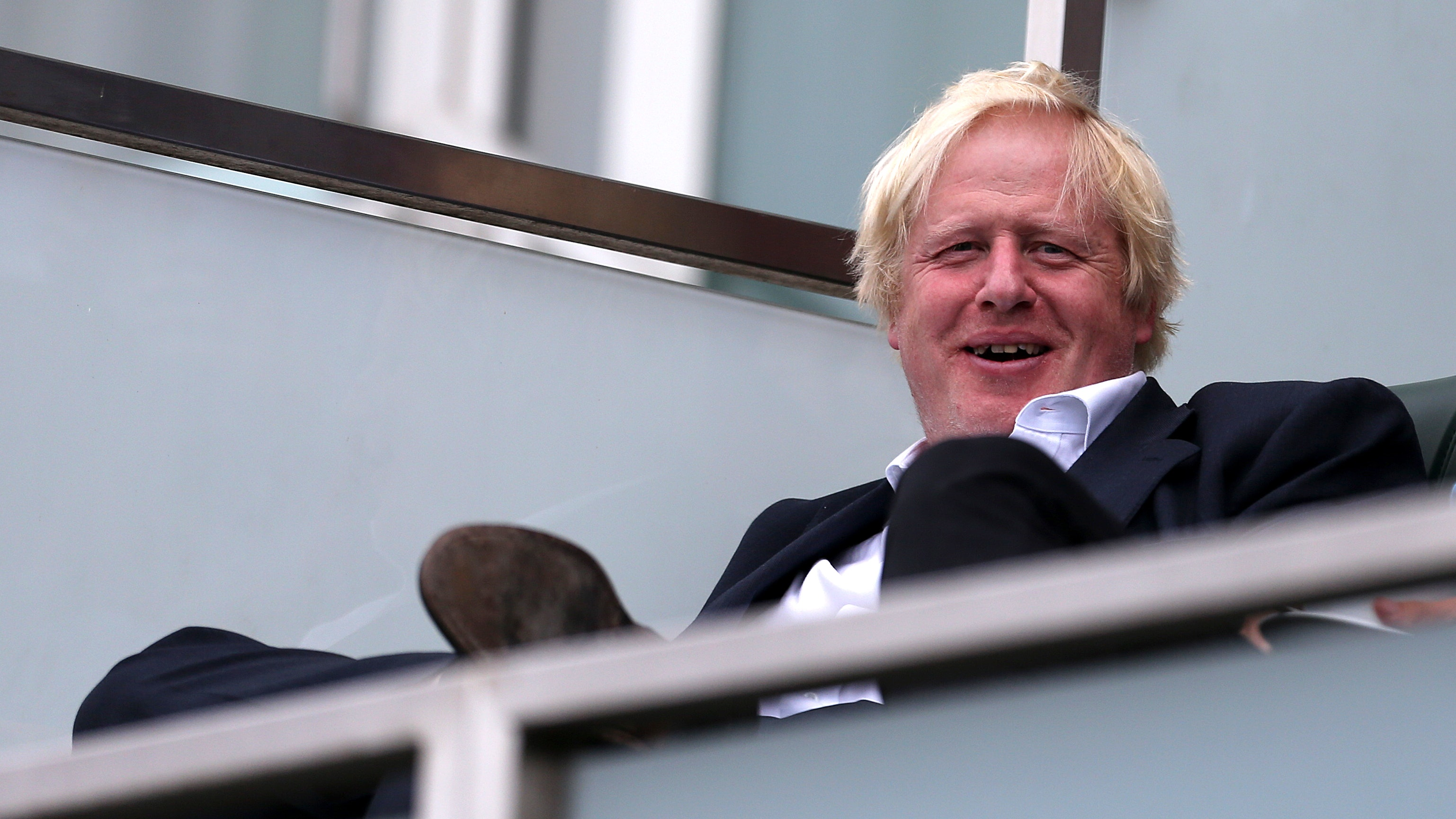 Boris Johnson lashes out at Northern Ireland backstop threat to Union