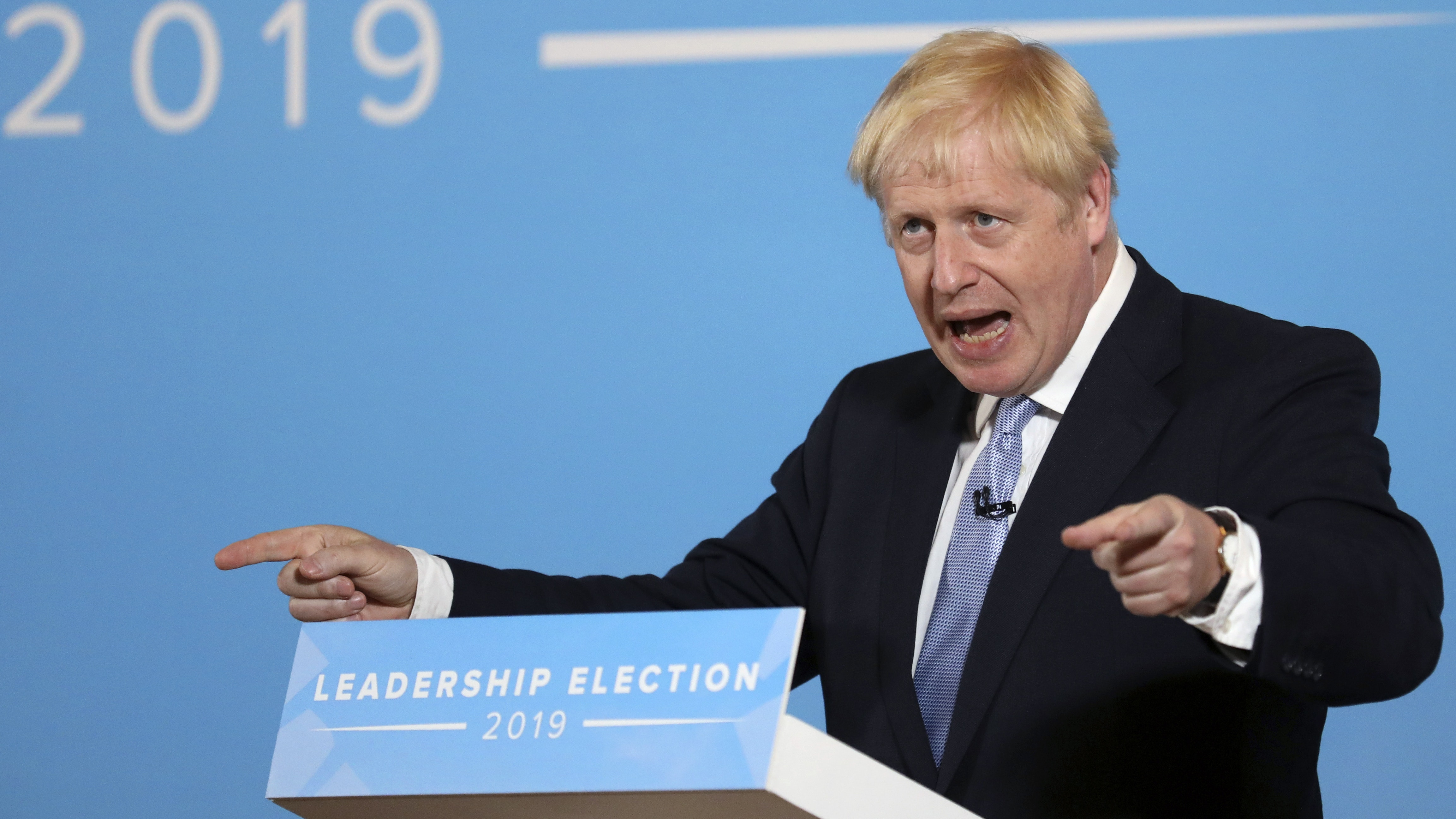 As Britain's PM, Johnson vows to launch review of 'sin taxes'