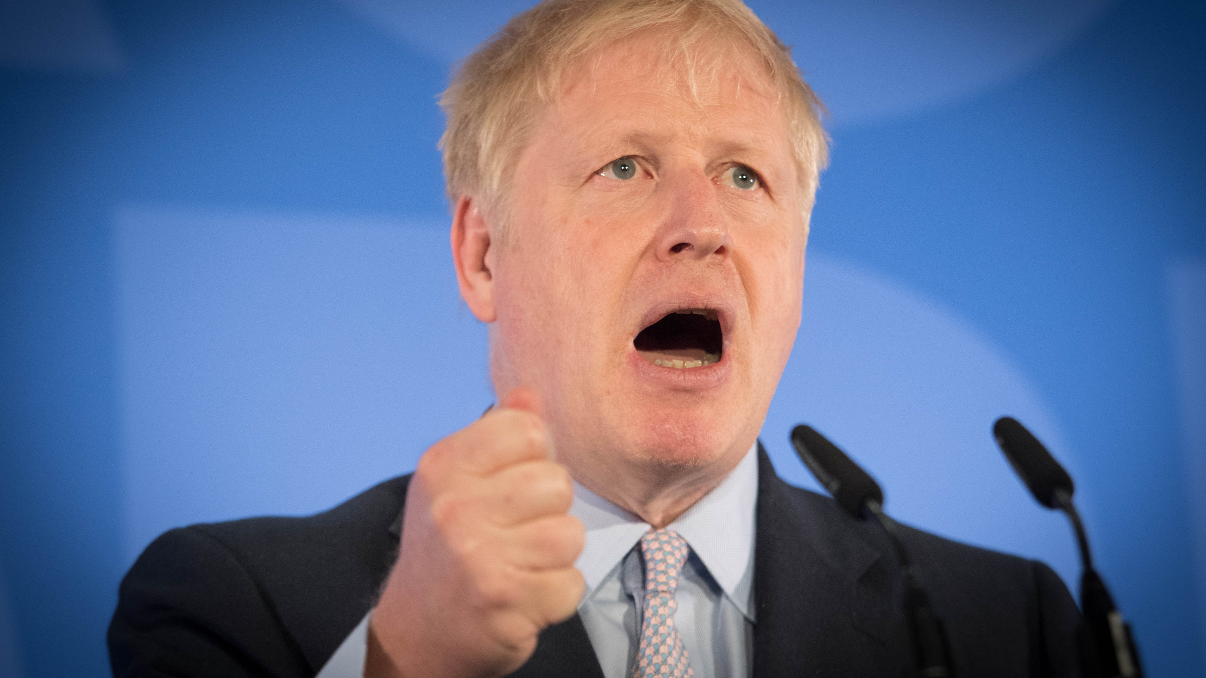 It's 'perfectly realistic' to renegotiate Brexit: Boris