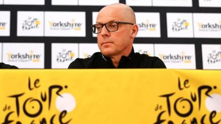 Brailsford defends Wiggins' banned drug use