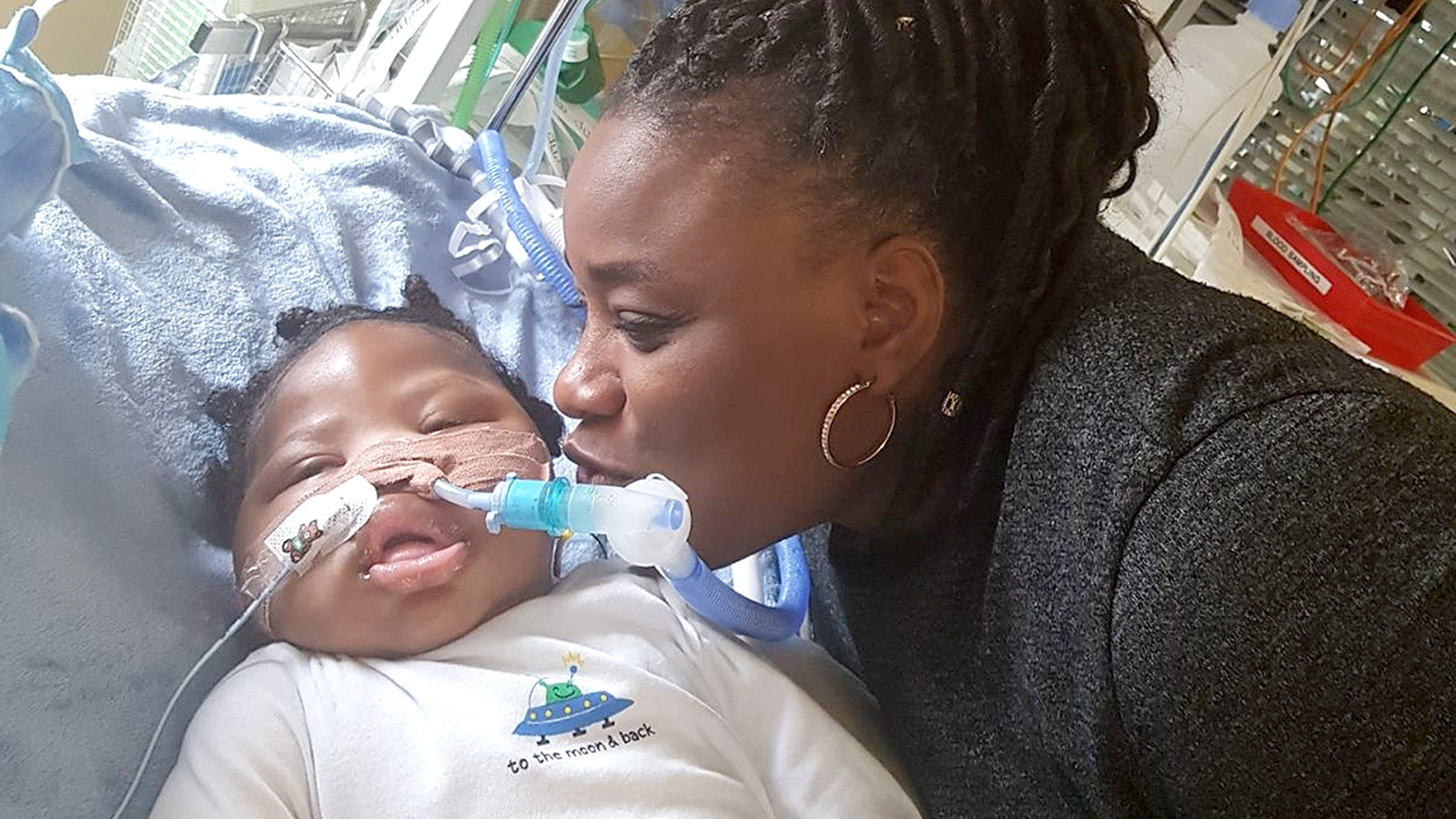 Isaiah Haastrup: Judges deny parents' appeal over decision to withdraw life support