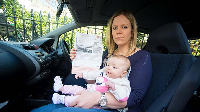 New Mum Fined 70 In Asda Car Park After Exceeding Time Limit When