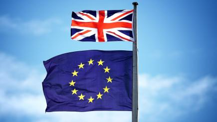 UK Free Trade Deal Uncertain, Says UK Brexit Secretary