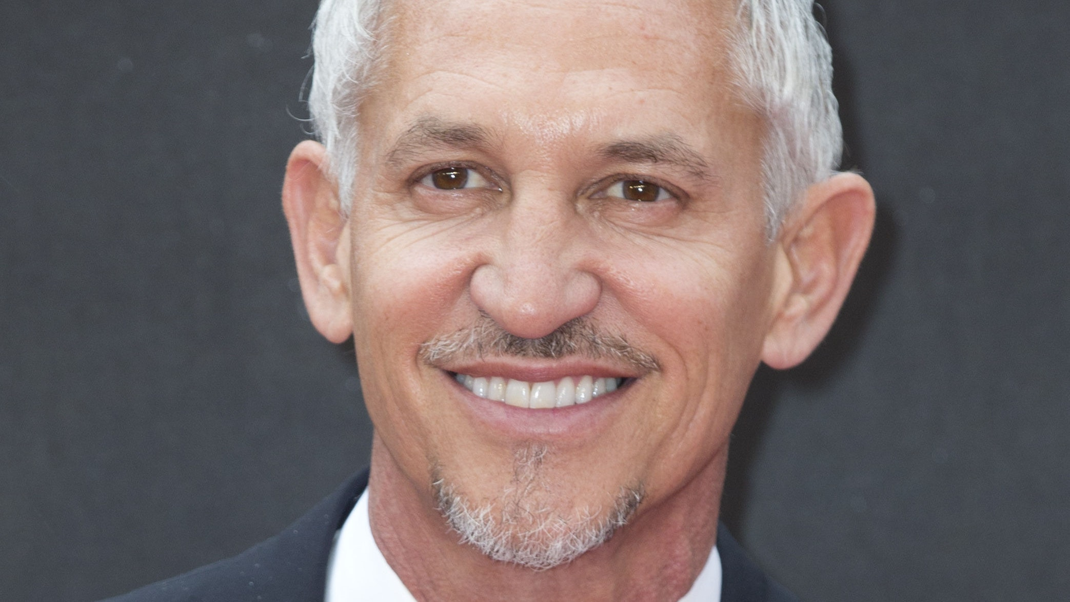 Gary Lineker is backing a campaign for a second Brexit referendum
