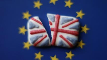 UK Treasury chief: keep British economy 'anchored' in Europe
