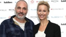 The Bridge series two starred Sofia Helin and Kim Bodnia