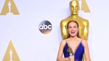 Brie Larson will announce the Oscar nominations