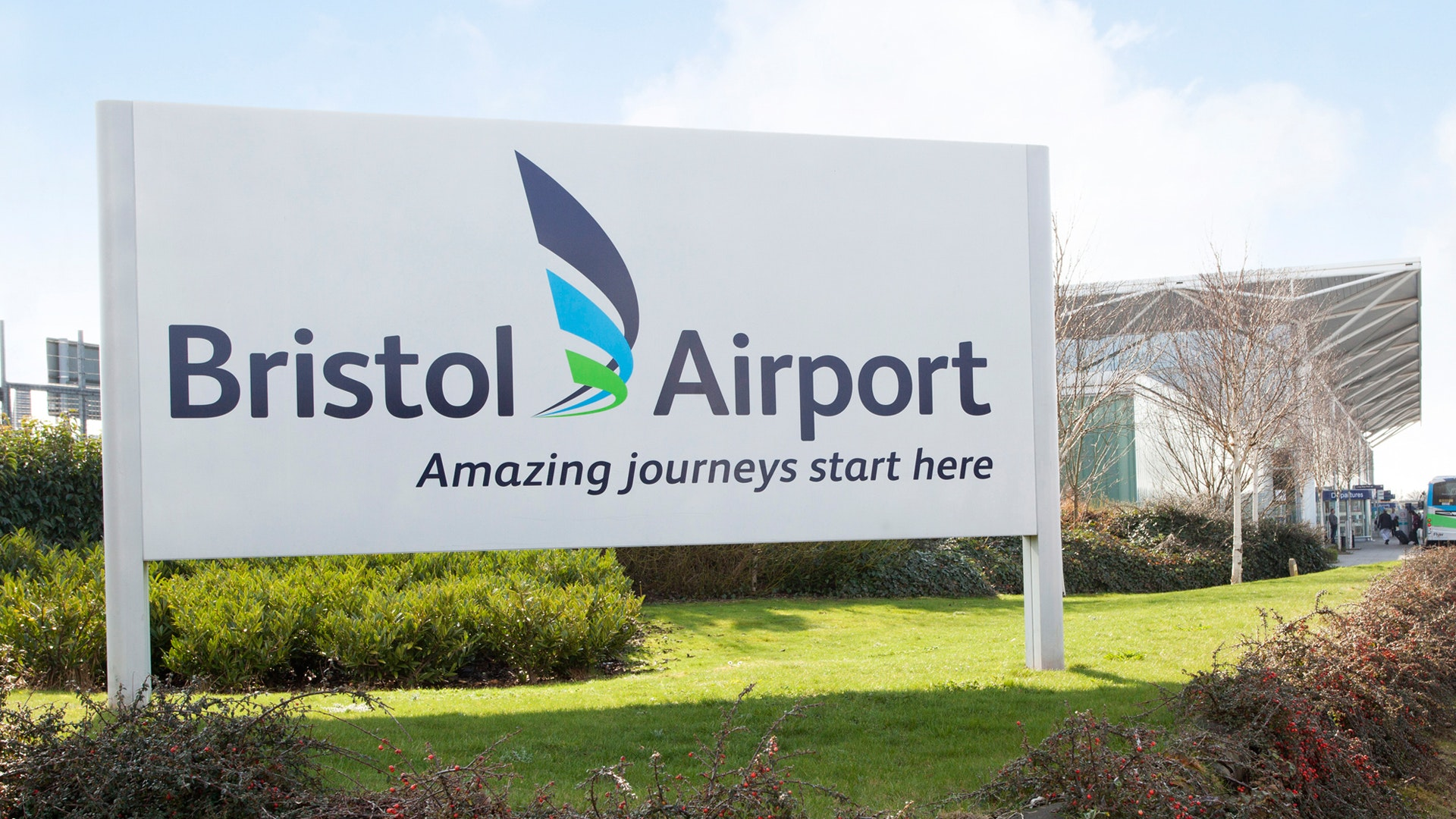 Bristol Airport Parking Firm Probed After Vehicles Left In Fields