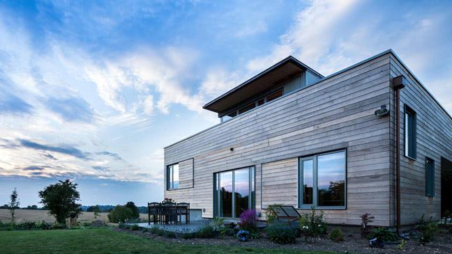 Grand designs hill house 28 images hunters hill for Grand designs belfast hill house for sale