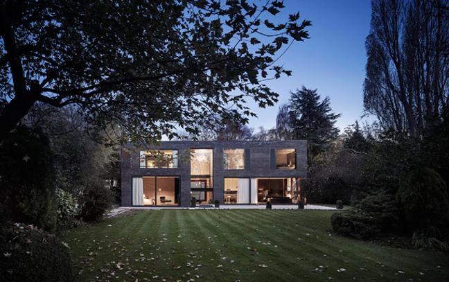 Grand designs best homes