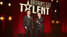 Britain's Got Talent 2015: Choir Cor Glanaethwy and dance group Entity Allstars through to the final