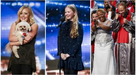 The 12 acts competing for your vote in BGT final