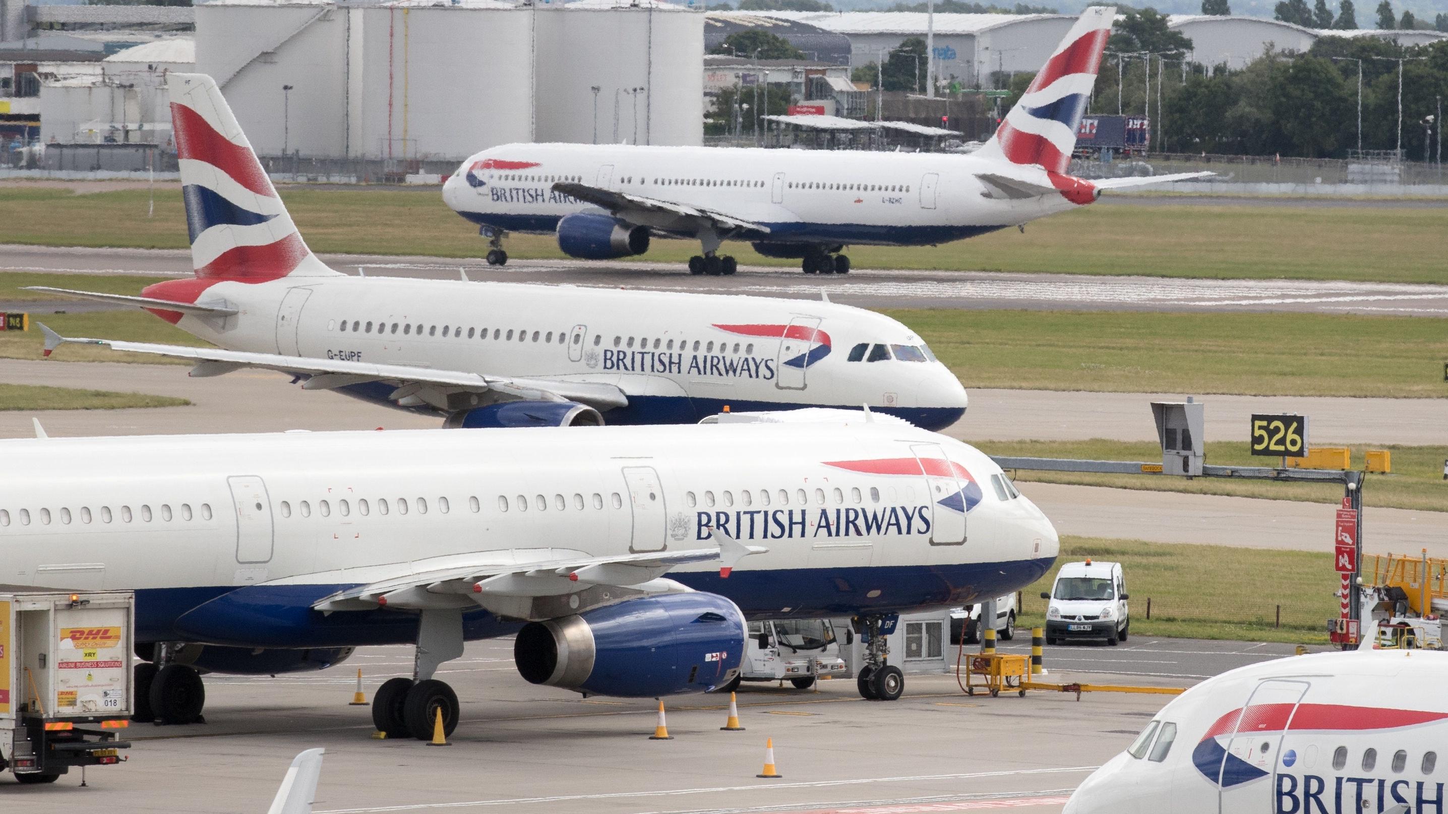 British Airways data breach: Are you affected?   BT
