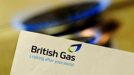 British Gas said a small number of customer details had briefly appeared online, but it insists its systems are secure