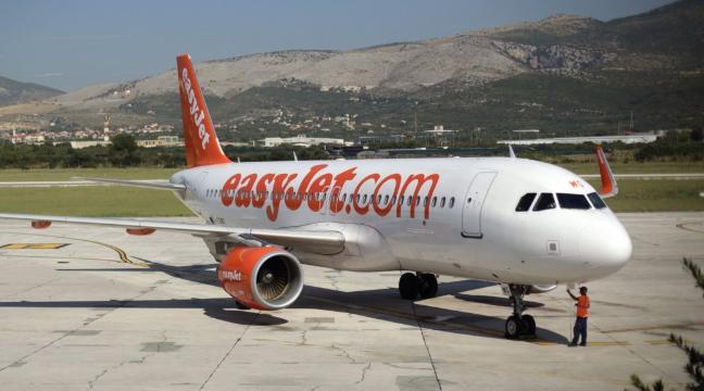 British man kicked off EasyJet flight over 'prayer' message