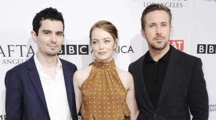 La La Land leads Bafta nominations