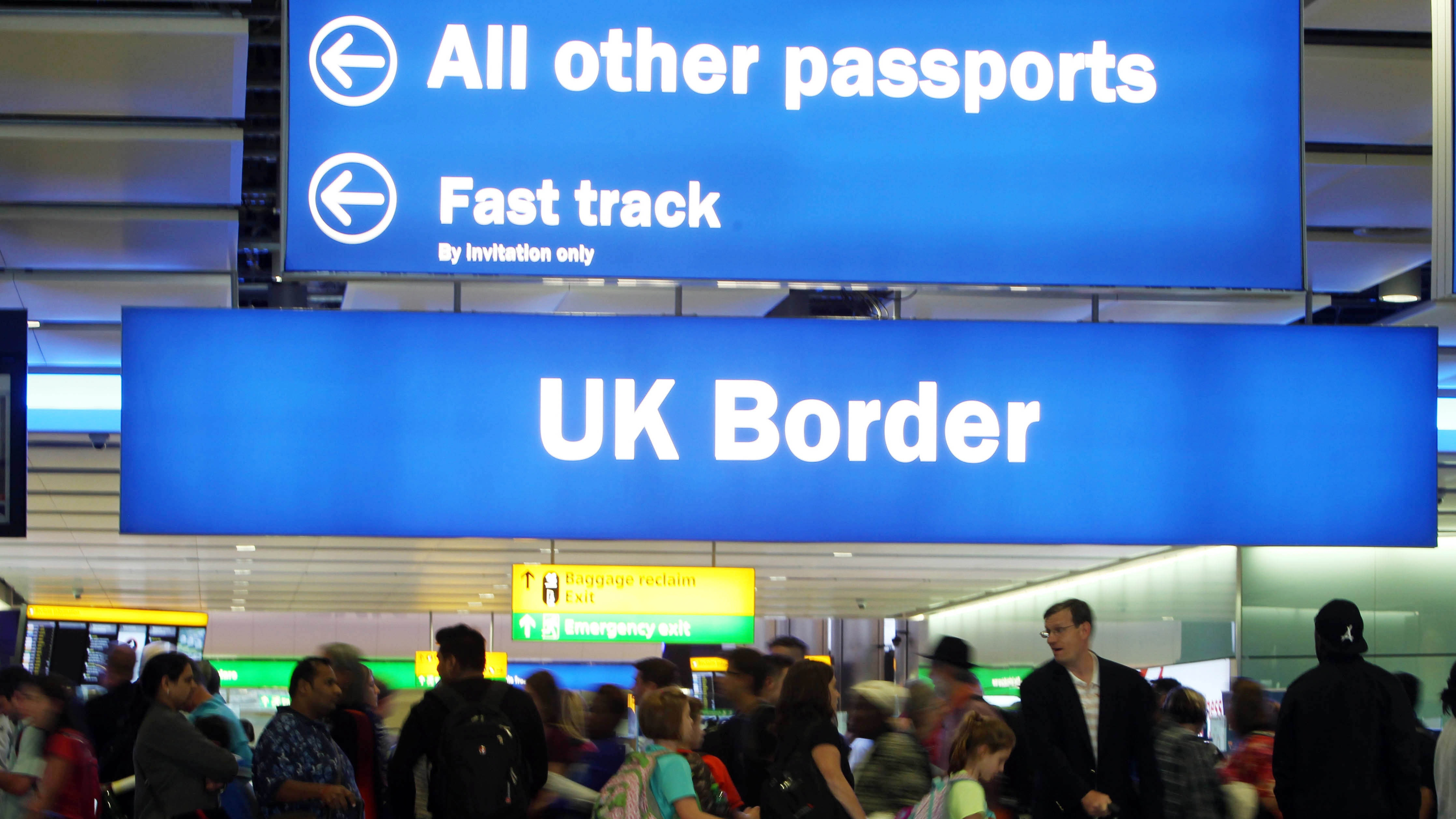 Britons will have to pay fee to visit European Union countries after Brexit