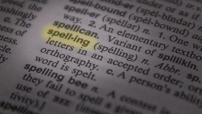 most annoying grammar mistakes