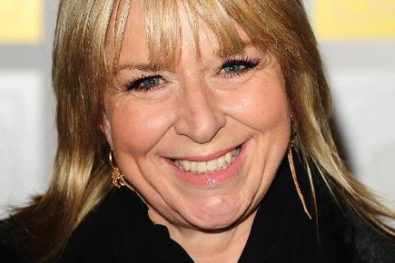 Fern Britton says fitness was important in overcoming her post natal depression