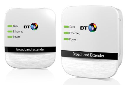 BT Broadband Extender 200 Kit