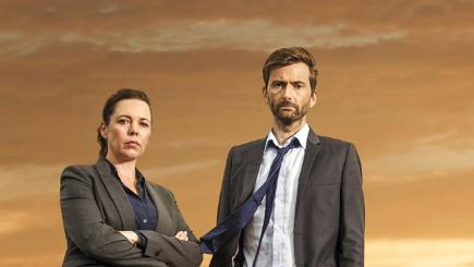 Broadchurch series 3 takes new twist