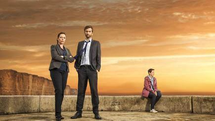 Broadchurch: Meet the cast of series 3
