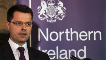 United Kingdom says N. Ireland has