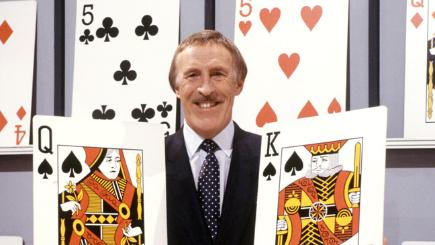 Bruce Forsyth? Play our fun Higher or Lower quiz | BT