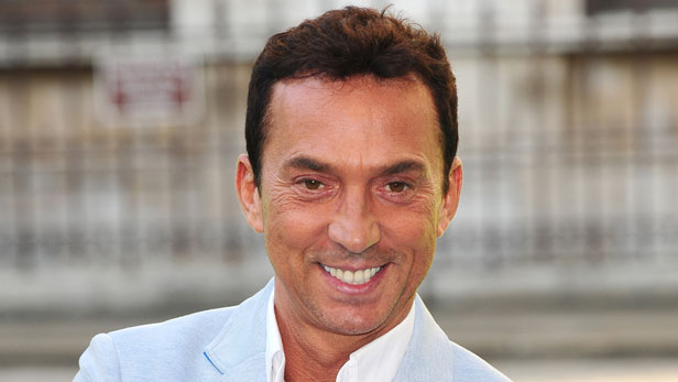 6 things you didn't know about Bruno Tonioli