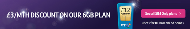 Great BT Mobile deals