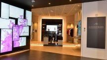 BT opens landmark new 'Alexander Black' concept store to showcase the digital shopping experience to retail customers
