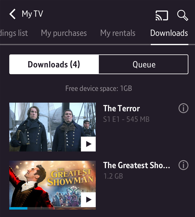 BT TV App - watch BT TV on the go: Everything you need to know | BT