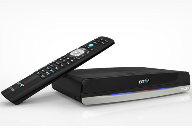 Bt vision box tv guide not updating