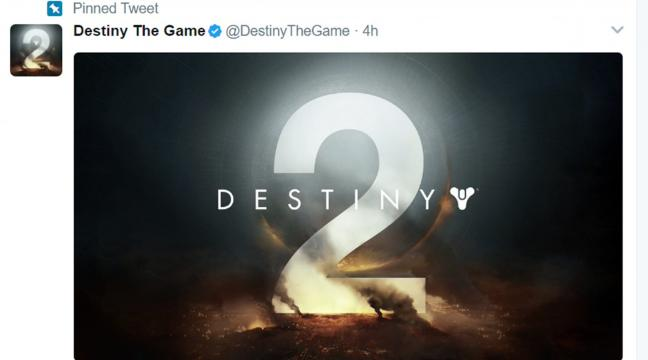 Unveils &#39-Destiny 2&#39- Reveal Trailer, Game Coming To PC