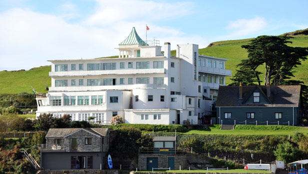 7 places every Agatha Christie fan should visit