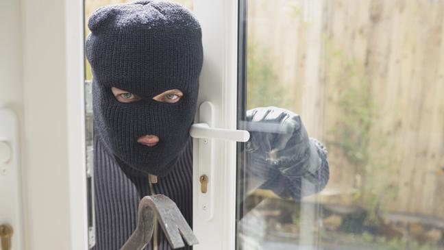 How secure are your doors 5 ways to burglarproof yours BT