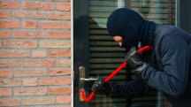 Burglars get wise to Pins and passwords lying around our homes